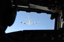 "NATO provides ""eye in the sky"" during RED FLAG"