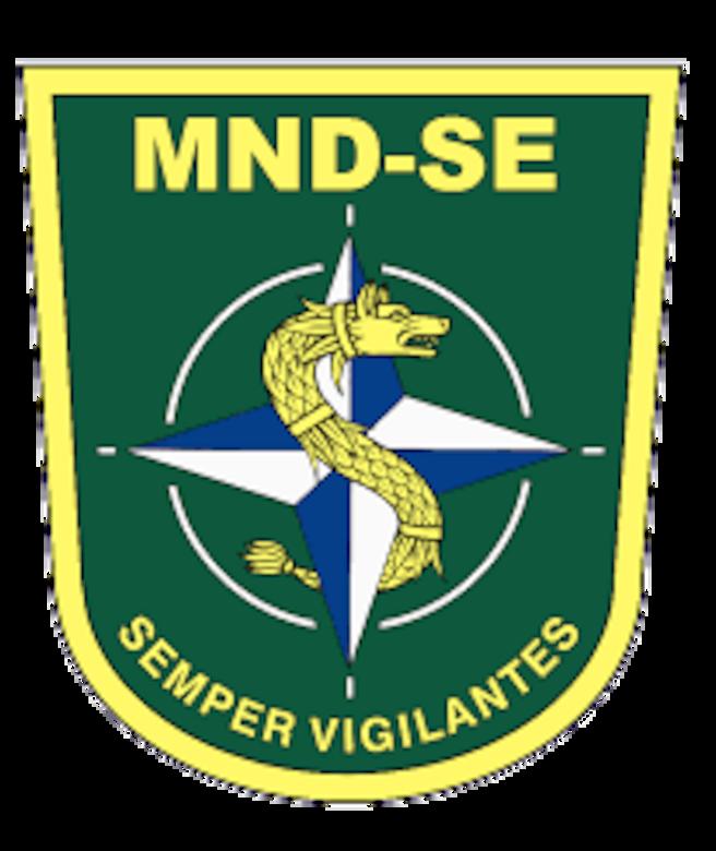 Multinational Division Southeast (MND-SE)