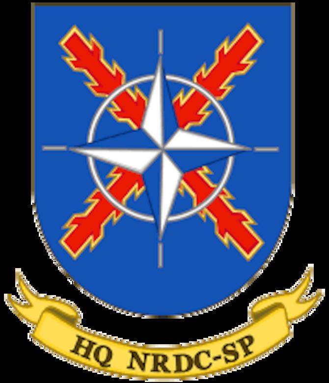 NATO Rapid Deployable Corps (NRDC) ESP