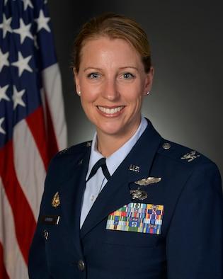Col. Terrell's bio photo
