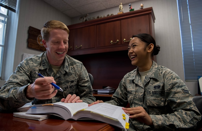 American Airmen: Strength through diversity