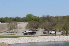 Workers will begin making improvements to parking areas and roadways on Oologah Lake beginning with the Hawthorne Day Use entry road and parking lot, May 9. These efforts may result in temporary inconveniences or delays to lake visitors.