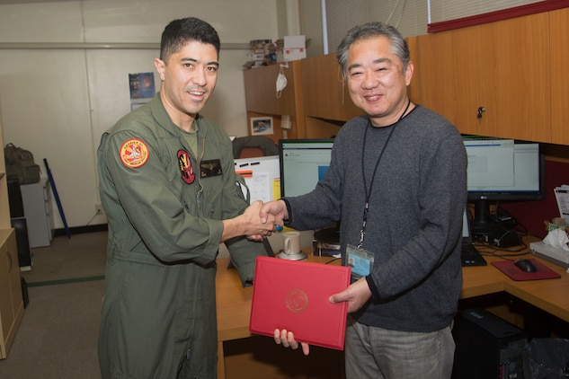 Japanese civilian creates site with potential to save millions of dollars
