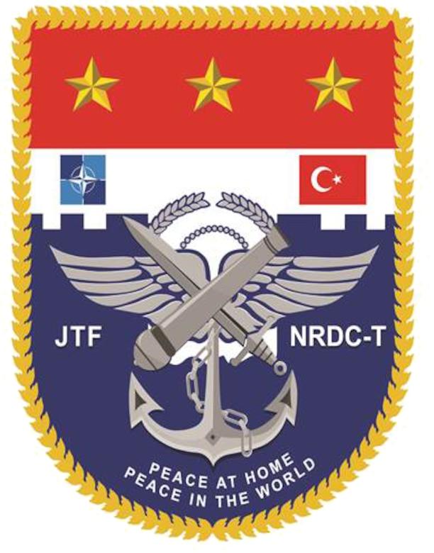NATO Rapid Deployable Corps (NRDC) Turkey