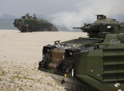 Balikatan 18: US, Philippine forces exchange ideas, best practices