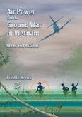 Book Cover - Airpower and the Ground War in Vietnam