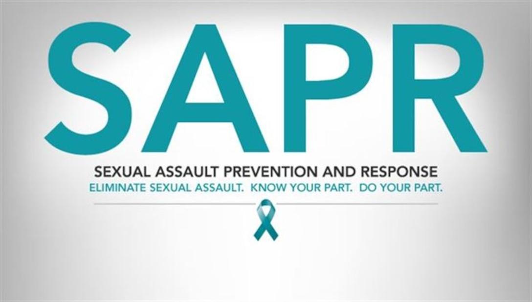 SAPR office discusses #MeToo movement