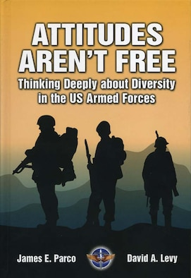 Book Cover - Attitudes Aren't Free