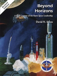 Book Cover - Beyond Horizons