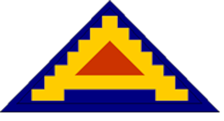7th Army Training Command Crest