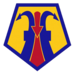 7th Mission Support Command Crest
