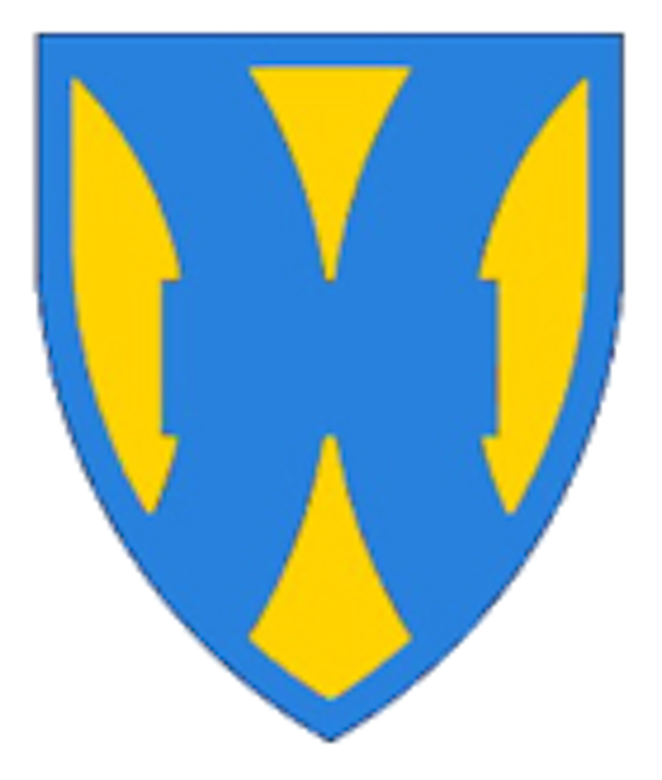 21st Theater Sustainment Command Crest