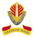 U.S. Army Europe Band and Chorus Crest