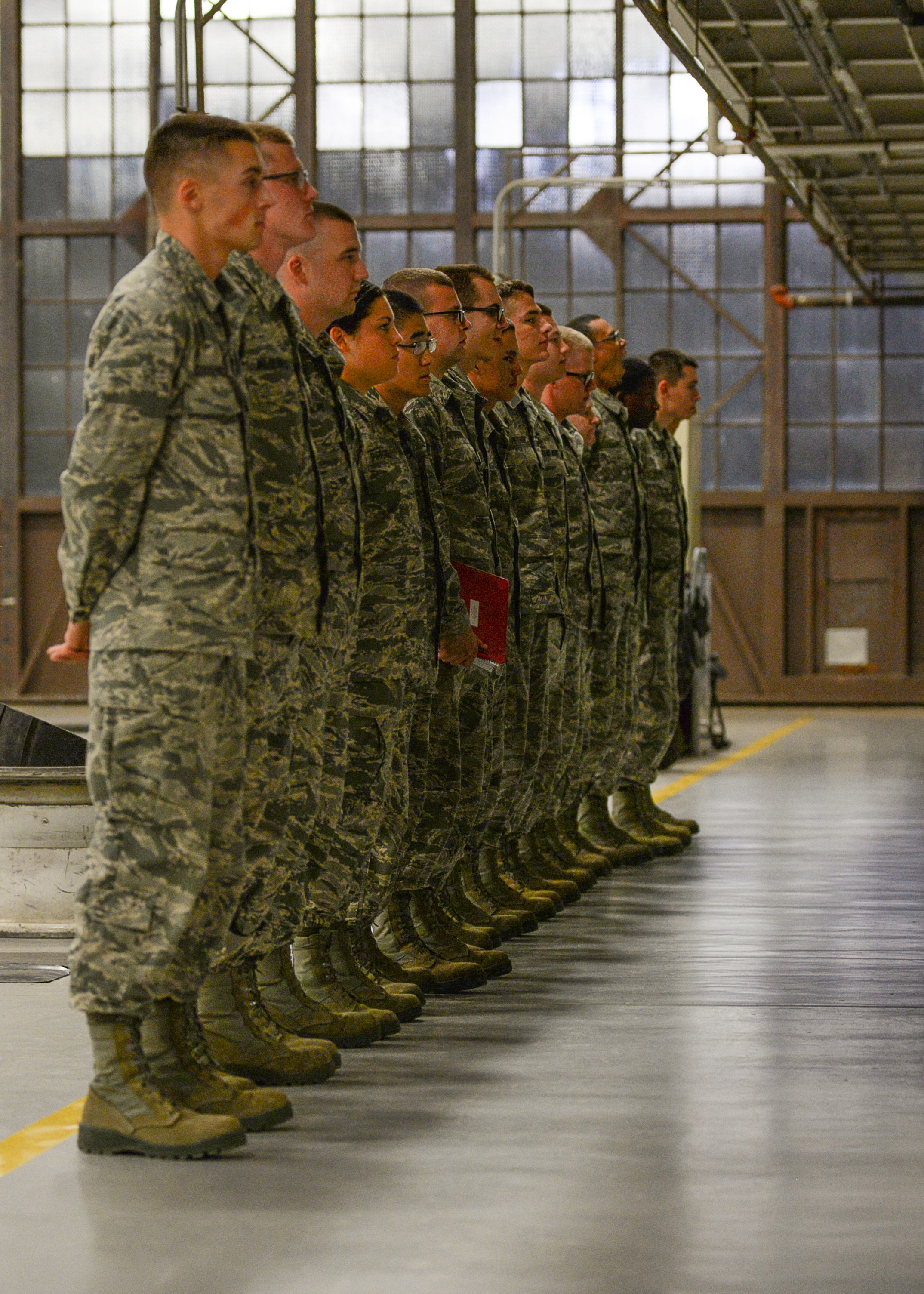 362nd Training Squadron Fundamentals Of Aircraft Maintenance Course