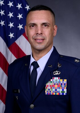 Lt. Col. Matos