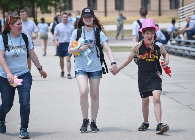 Special Olympics Summer Games 2018