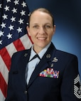 SENIOR MASTER SGT. CAROL A. SLIGH