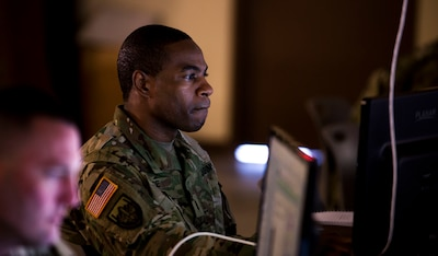 National Guard conducts annual cyber exercise