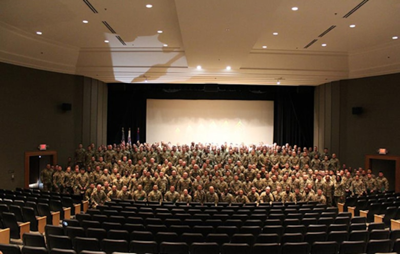 U.S. Army Recruiting and Retention College 