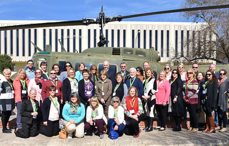 Educators get a taste of Army Medicine through  Educators Tour