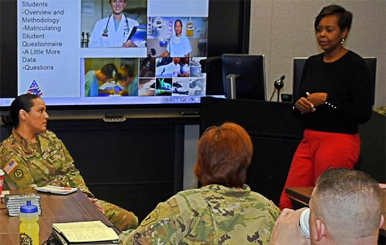 5th MRB hosts training conference for medical recruiters