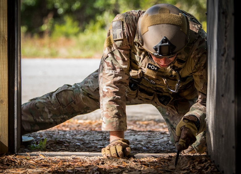 EOD Warfighter Challenge