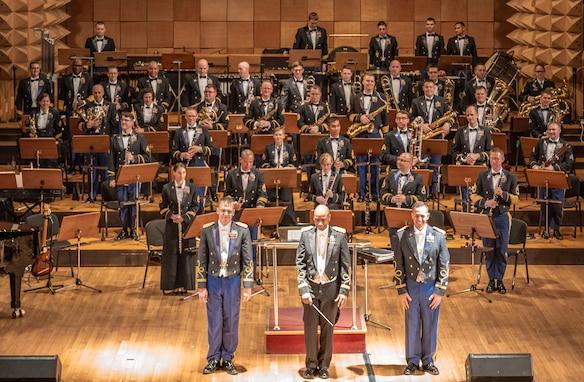 USAREUR Concert Band