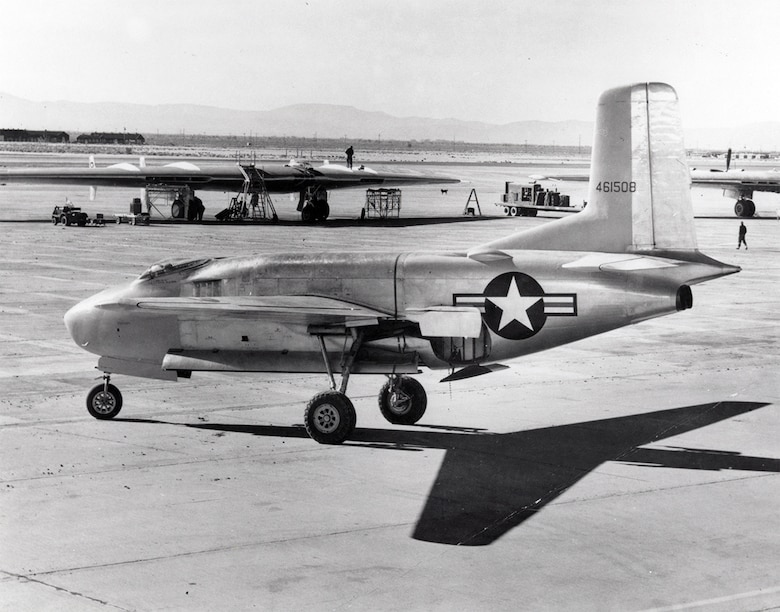 XB-43 Flying Bomber