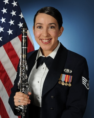 USAF Band of the West