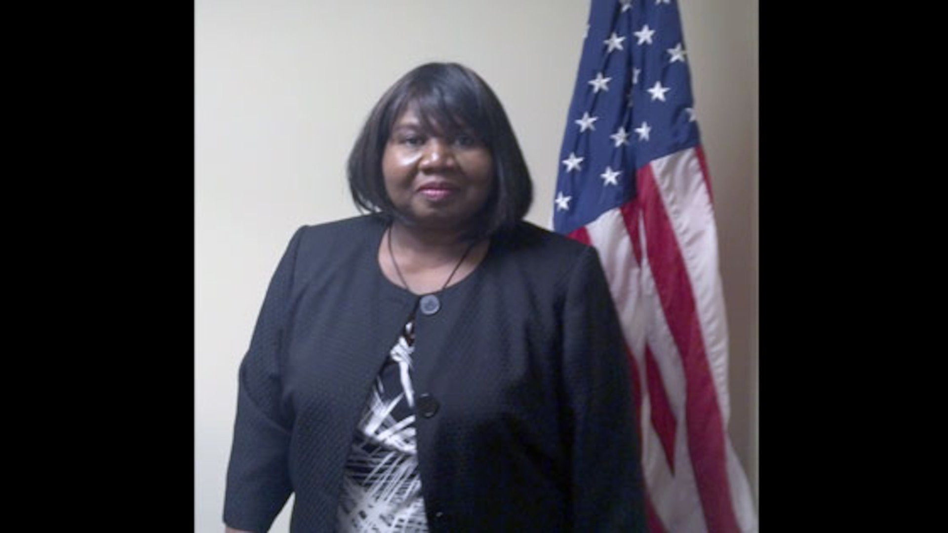 Vivian Hill, who is the deputy director at Defense Contract Management Agency Atlanta, is a mentor to employees at the agency. She has been with the agency and its predecessors for 35 years, and said she benefited previously from mentoring. (DCMA photo by Patrick Tremblay)