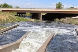 Cherry Creek Dam