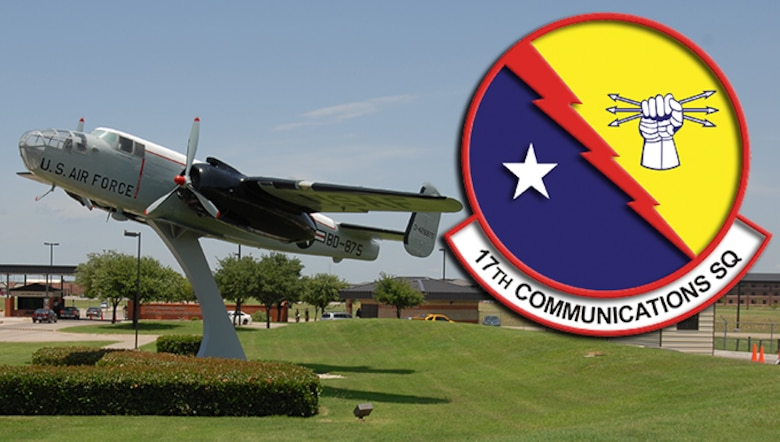 17th Communications Squadron