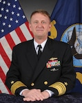 Vice Admiral Johnny Wolfe Jr.