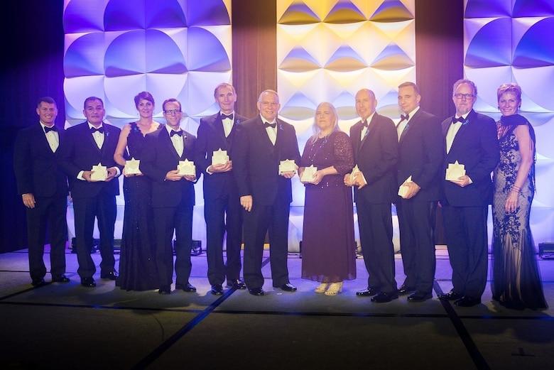 AFRL wins big at Rotary National Space Awards > Kirtland ...