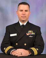 CDR Sean Flanagan, USN
