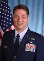 Deputy Commanding General, Air, Col. Mark A. Maldonado