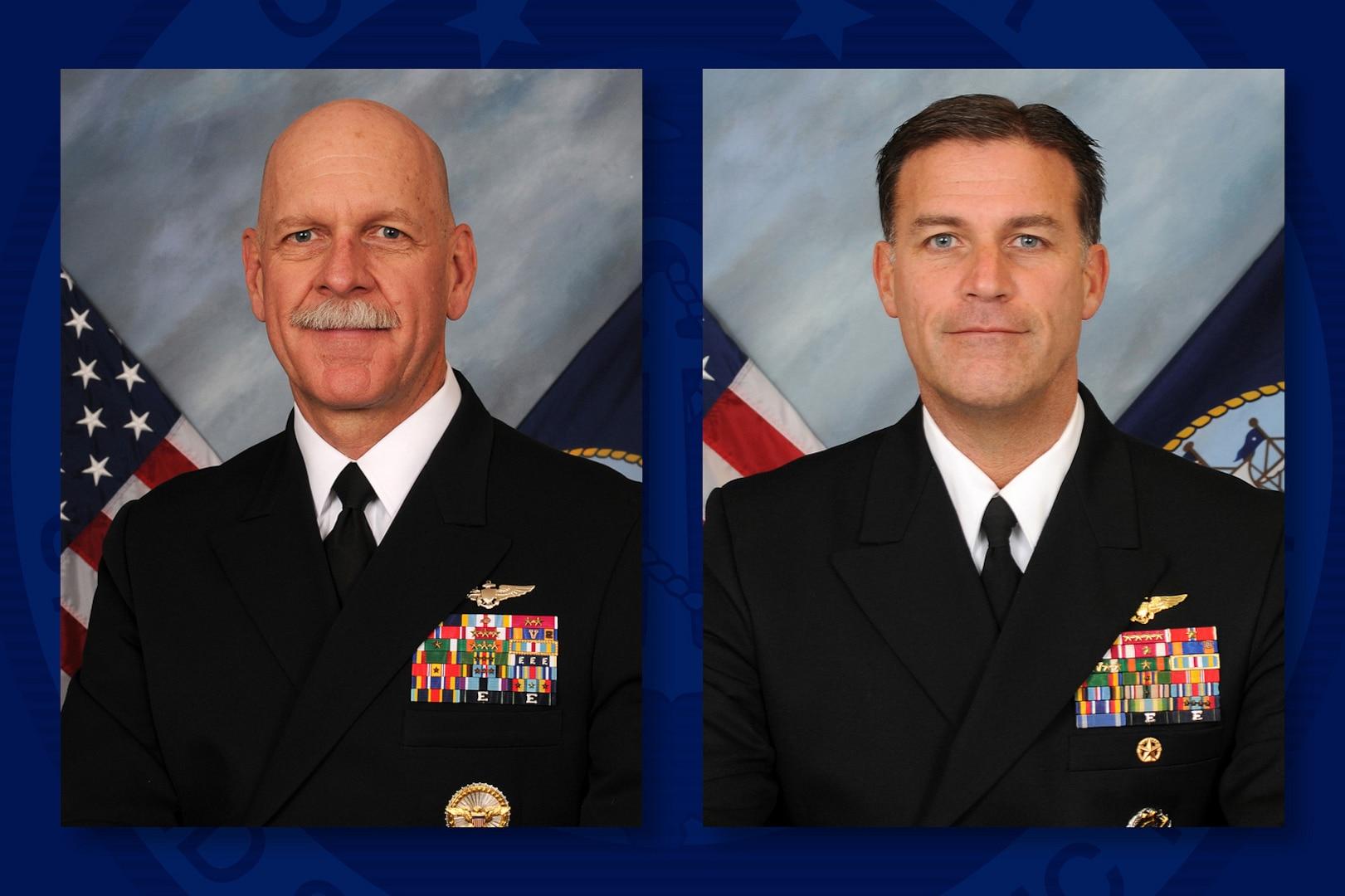 U.S. Pacific Fleet to welcome new commander