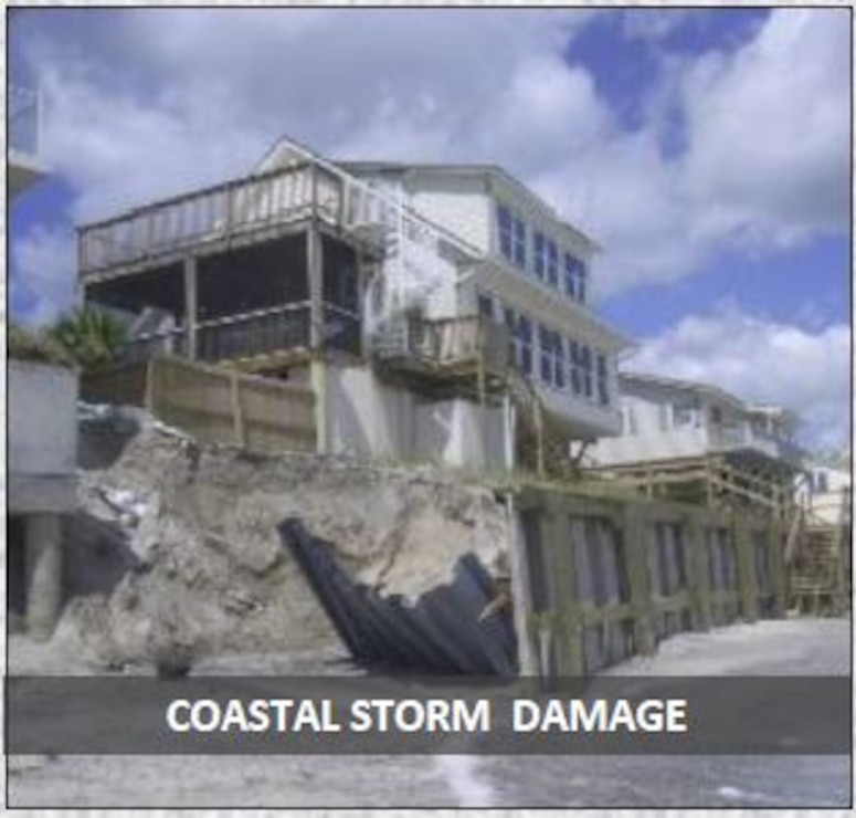 2018 Supplemental - Coastal Storm Damage