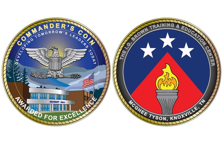 Commander's Coin