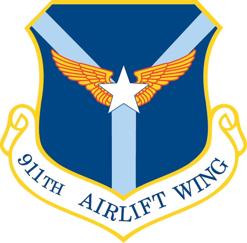 911th Airlift Wing Logo