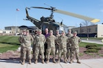 Army Reserve team provides essential support to DLA Distribution Tobyhanna, Pennsylvania