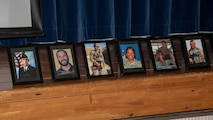 Pictures of the fallen