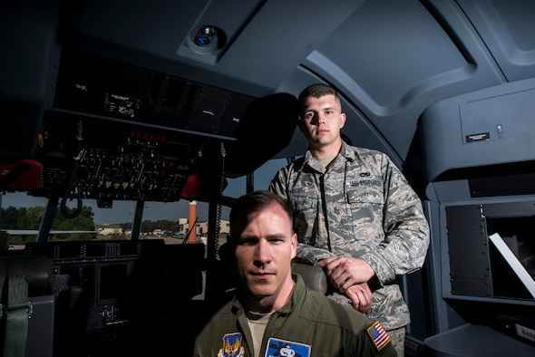 86th MXG Airmen achieve perfection