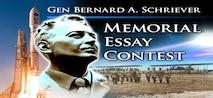 2018 Gen. Bernard A. Schriever Memorial Essay Contest