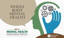 Graphic of Mental Health Priorities