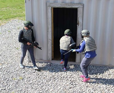 Ky. National Guard provides a glimpse into Soldiers' lives