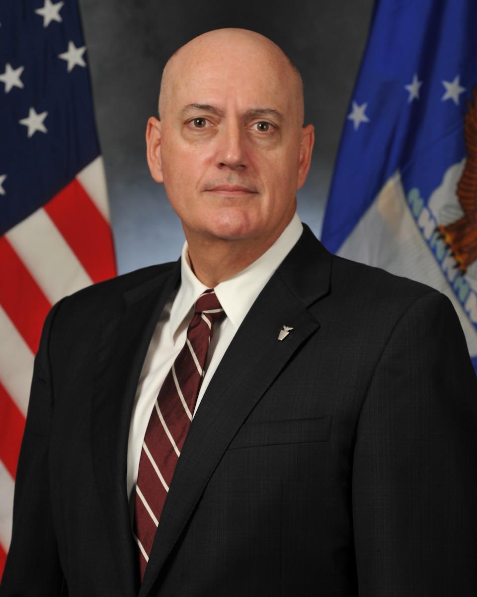 DR. DANIEL L. DEFOREST