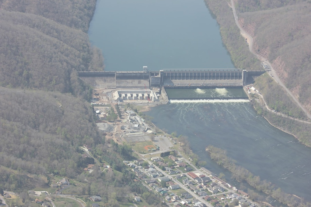 Bluestone Dam Industry Day