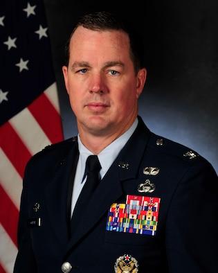 Colonel Steven M. Gorski