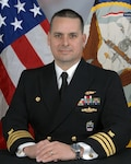 Erno becomes newest commander of DLA Distribution Sigonella